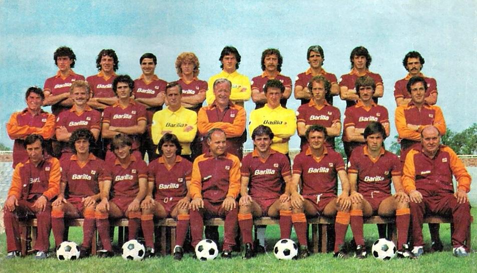Рома 1983