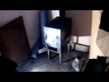 RePlay 2108 Cadence S3W15 x 4 V.S. рыгающая печка