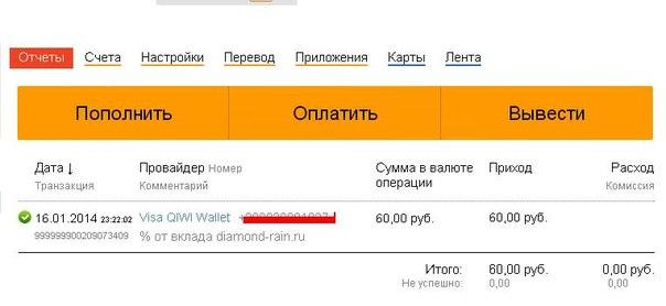 Diamond-rain - diamond-rain.ru GHvLfV2xlJI