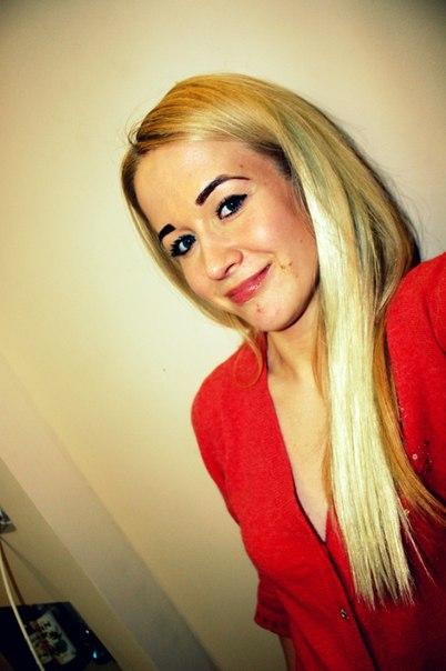 Jurgita Navickaite updated her profile picture: - QgdsycZdJG8