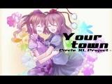 Что-то вроде японского джаза - советую послушать3 - sonoa &amp mintea - Yourtown