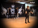 F.CUZ 포커즈 - Jiggy Chinese Ver. Mirrored dance