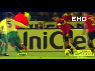 Eden Hazard - No SuperStars 2011/2012 [720p HD]