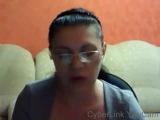 Видеофакт: мать убитого в Алчевске парня просит помощи у Януковича
