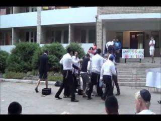 Yad Yisroel 2012 part 1