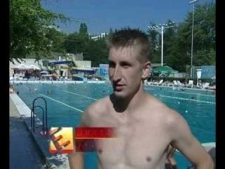 Академия Фитнеса: Семинар по аква-аэробике