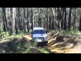 Toolangi 4x4 - Day Trip (06/02/11) (Extremely Boring & Too Long)