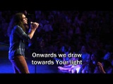 Running - Hillsong Live (New 2012 DVD Album Cornerstone) Lyrics/Subtitles (Praise Song for Jesus)