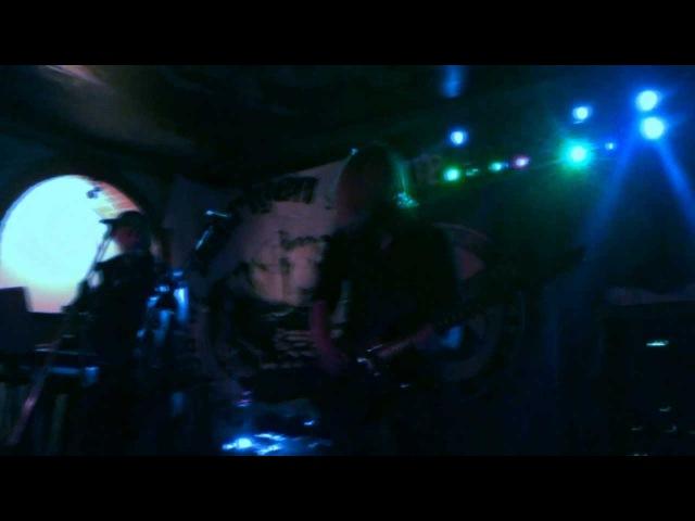 Dante Volant - live 14.04.12