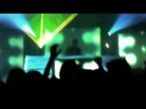 Kaskade with EDX feat. Haley - Don't Stop Dancing - LIVE Seattle
