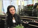 Анстасия Приходько Интервью 1 каналу / Anastasia Prikhodko Interwiev