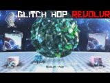 Glitch Hop Revolvr - Push Full HD Audio Visualization Play Me Records