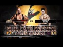 WWE '12: Wrestlemania 28 Full Simulation