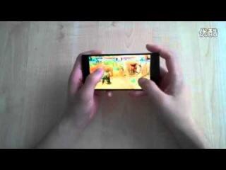 iOcean X7 (файтинг игра)