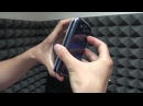 Oppo Finder x907 - тоньше чем iPhone5. Видеообзор
