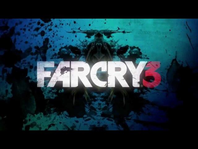 Far Cry 3 - Шаг в безумство. Русский трейлер с E3 (by BigCinema)