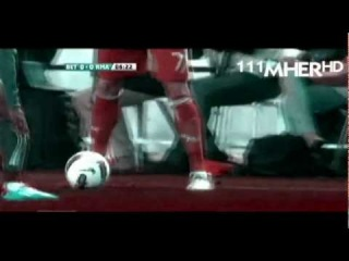 Cristiano Ronaldo - Hot Right Now [2012 [HD] Quality] By¹ ¹ ¹MHER'HD