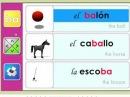 Las sílabas ba-be-bi-bo-bu - Syllables