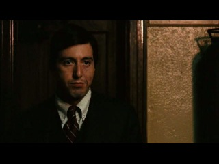 Крестный отец / The Godfather (1972) [HD 720]