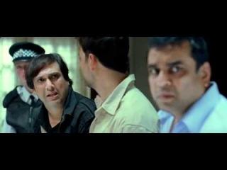 Bhagam Bhag Hindi Movie (без перевода)