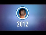 2012 Apple Year In Review
