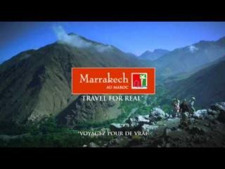 Marrakech en famille avec l'Office du Tourisme du Maroc et FRAM