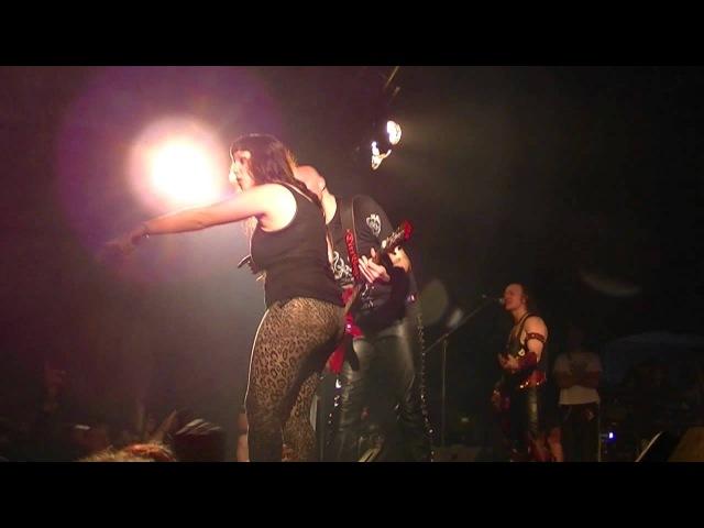 Venom - In League With Satan - Barroselas Metal Fest 2011