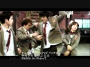 2AM - JinWoon,KangSora, B Class Life Dream High 2 OST MV@日本語字幕