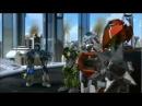 LEGO® Hero Factory - Episode 10: Brain Attack (Korean)