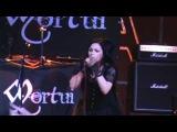 Beati Mortui - Musta Surma Live in Moscow 2010
