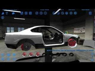 Street Legal Racing - Redline 2.2.1 MWM Jack V2