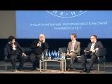 Никита Михалков и Павел Прокопьев о демократии