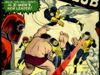 The king of comics - Jack Kirby (2 of 2)