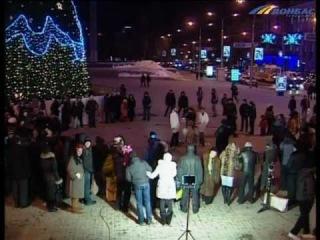 ТК Донбасс Итоги Конца Света!Как пережили Апокалипсис?