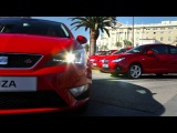 2012 SEAT Ibiza the history of a Spanish Icon