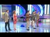 КВН 2012 Премьерка 1/2 Союз - Приветствие