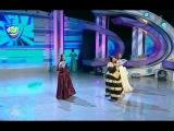 КВН 2012 Премьерка 1/8 Общага - Музыкалка