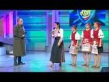 КВН 2012 Премьерка 1/2 Мисс Мира - Домашка