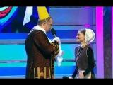 КВН 2012 Премьерка 1/8 - Мисс мира - Музыкалка