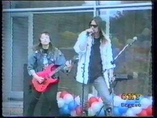 Мотохулиганы - С Запада на Восток, 1998 г.