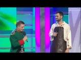 КВН 2012 Премьерка 1/2 Союз - Домашка