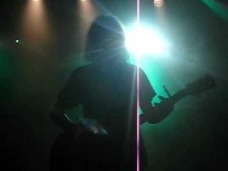 HIM - The Funeral Of Hearts, Turku, 26.12.12