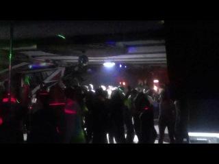 DJ Vitaliy Fresh and Shved NRG play in NC Pandora Box