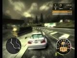 BMW M3 GTS vs Porsche 911 Turbo S / NFS:MW (crafty vs alexluse)