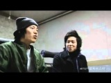 OTHER | 100300| Coed Schools Taewoon pre-debut with Block Bs Kyung
