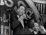 Jack Teagarden on International Hour - American Jazz 1963