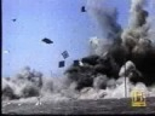 BGM-109 Tomahawk Land Attack Missile (TLAM)