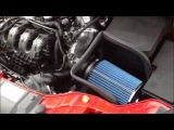 Steeda 2013 Ford Focus ST Cold Air Intake Sneak Peak