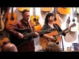 Corinne West &amp Kelly Joe Phelps -