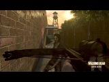 The Walking Dead: Survival Instinct — Геймплейный трейлер [HD]